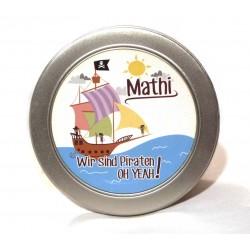 Mathi - Wir sind Piraten CD