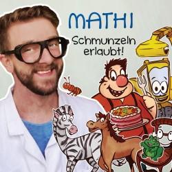 Mathi - Schmunzeln erlaubt CD