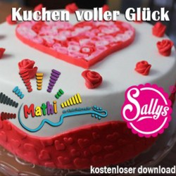 Mathi feat. Sally - Kuchen...